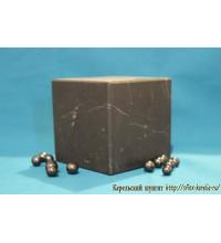 Куб неполированный 3х3