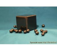 Куб полированный 5х5