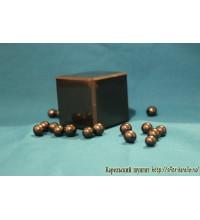 Куб полированный 4х4