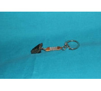 Брелок для ключей с Элитным шунгитом