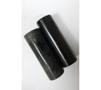 Цилиндры ( шунгит + тальк) полированые